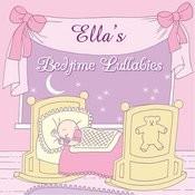 Ella's Bedtime Album Songs
