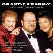 Grand Larsen-y Songs