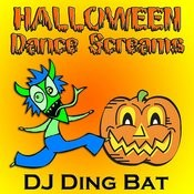 Halloween Dance Screams Songs