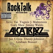 The Complete Alcatrazz Interviews, '83-'86 Songs