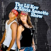 The Lil' Kev And Alivia Annette Show Songs