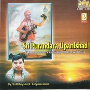 Sri Purandara Upanishad Songs