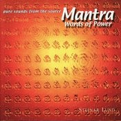 Mantra - Words Of Power Songs