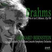 Brahms: Symphony No. 4 in E Minor, Op. 98 Songs