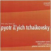 The Very Best of Pyotr Il'yich Tchaikovsky Songs