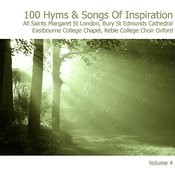 100 Hymns And Songs Of Inspiration, Vol.4 Songs