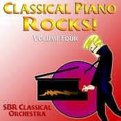 Classical Piano Rocks! Volume Four Songs