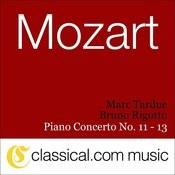 Wolfgang Amadeus Mozart, Piano Concerto No. 11 In F Major, K. 413 Songs