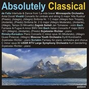Absolutely Classical Vol. 143 Songs