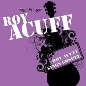 Roy Acuff Sings Gospel Songs