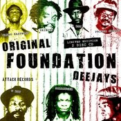 Original Foundation Deejays Songs