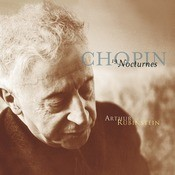 Rubinstein Collection, Vol. 49: Chopin: Nocturnes Songs