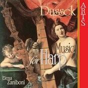 Dussek: Music For Harp Songs