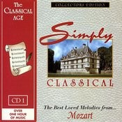 The Classical Age (Vol 1) Songs