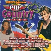 Pop Country Hits Songs