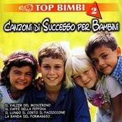 Top Bimbi (Vol. 2) Songs