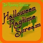 Halloween Ragtime Scream Songs