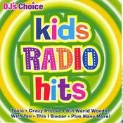 Kids Radio Hits Songs