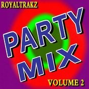 Party Mix Volume Two Songs