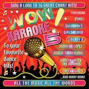 Wow! Let's Karaoke Vol 5 (Professional Backing Track Version) Songs