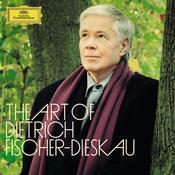 The Art of Dietrich Fischer-Dieskau Songs