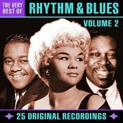 The Very Best Of Rhythm & Blues - Volume 2 (Digitally Remastered) Songs