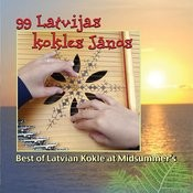 Kokles Janos Songs
