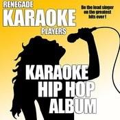 Karaoke Hip Hop Album Songs