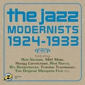 The Jazz Modernists 1924-1933 Songs