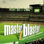 Master Blaster - Various Artists Songs