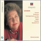 Schumann: Carnaval; Kreisleriana; Faschingsswank aus Wien etc Songs