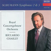 Schumann: Symphonies Nos. 2 & 3 Songs