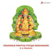 Vinayaka Vratha Pooja Vidhanam Songs