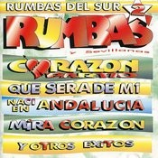 Rumbas Del Sur 2 Songs