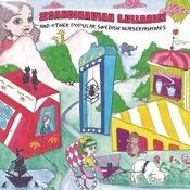 Scandinavian Lullabies And Other Swedish Nursery Rhymes Songs