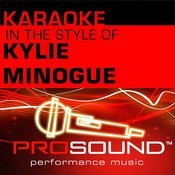 Loco-Motion (Karaoke Lead Vocal Demo)[In The Style Of Kylie Minogue] Song