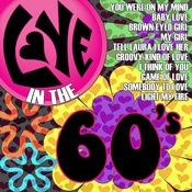 Love In The 60's Songs