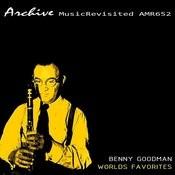 Benny Goodman Plays World Favorites Songs