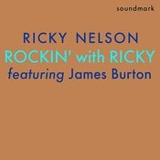 Rockin' With Ricky - The Original Imperial Recordings Songs