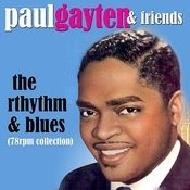 The Rhythm & Blues (78 Rpm Collection) Songs
