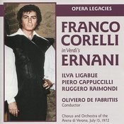 Verdi: Ernani Songs
