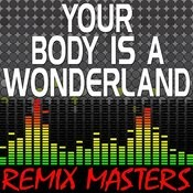 Your Body Is A Wonderland (Acapella Version) [94 Bpm] Song