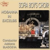 Hosanna In Excelsis Songs