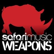 Safari Weapons 3 Songs