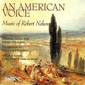 An American Voice Songs