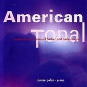 American Tonal Songs