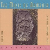 The Music Of Armenia, Vol. 4: Kanon/Traditional Zither Music Songs