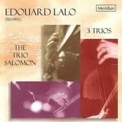 3 Trios Songs