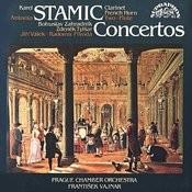 Stamitz Karel, Stamitz Anton: Concertos Songs