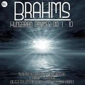 Brahms: Hungarian Dances No. 1 - 10 Songs